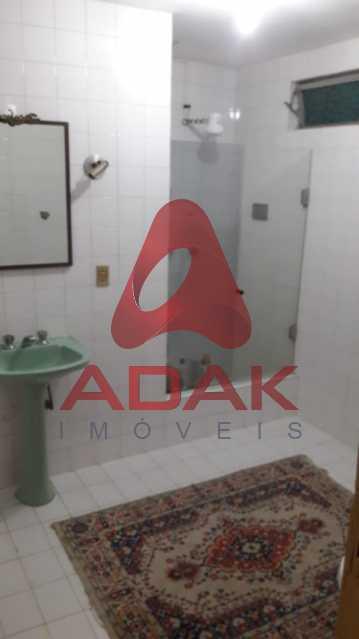 IMG-20180815-WA0020 - Casa 4 quartos à venda Laranjeiras, Rio de Janeiro - R$ 2.400.000 - LACA40017 - 27