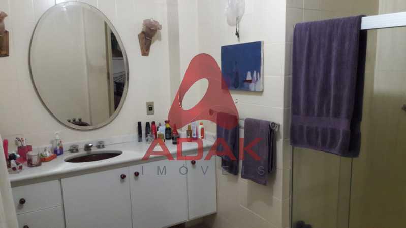 IMG-20180815-WA0021 - Casa 4 quartos à venda Laranjeiras, Rio de Janeiro - R$ 2.400.000 - LACA40017 - 25