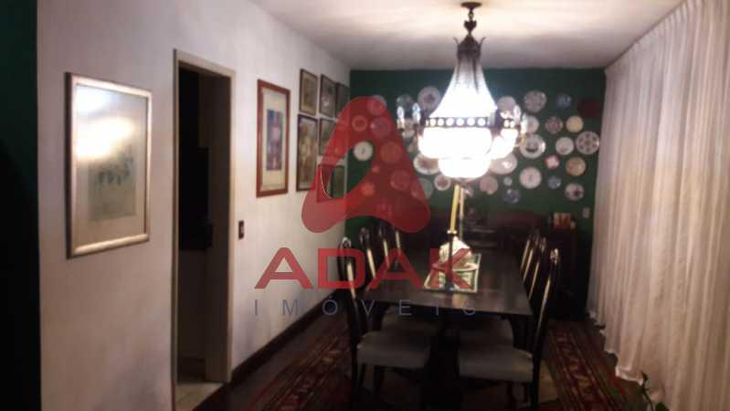 IMG-20180815-WA0026 - Casa 4 quartos à venda Laranjeiras, Rio de Janeiro - R$ 2.400.000 - LACA40017 - 10