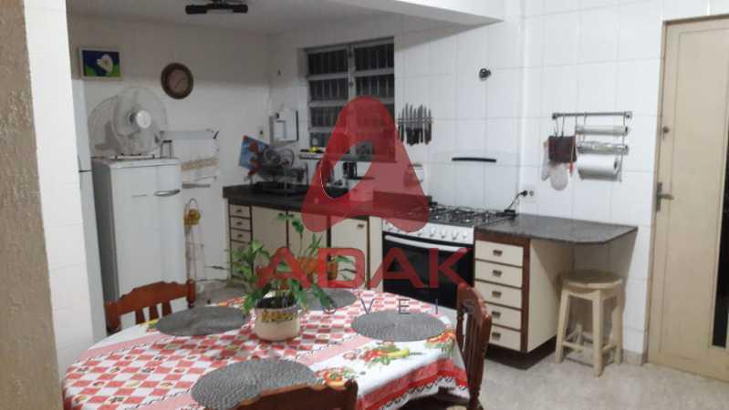 IMG-20180815-WA0028 - Casa 4 quartos à venda Laranjeiras, Rio de Janeiro - R$ 2.400.000 - LACA40017 - 22