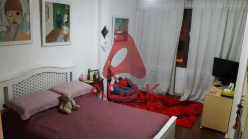 IMG-20180815-WA0029 - Casa 4 quartos à venda Laranjeiras, Rio de Janeiro - R$ 2.400.000 - LACA40017 - 19