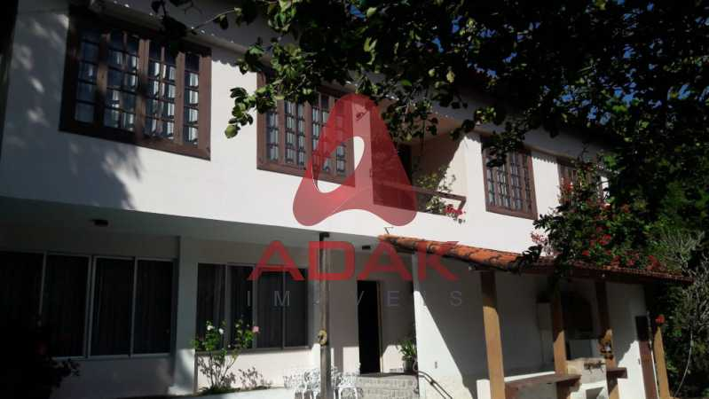 IMG-20180815-WA0032 - Casa 4 quartos à venda Laranjeiras, Rio de Janeiro - R$ 2.400.000 - LACA40017 - 7