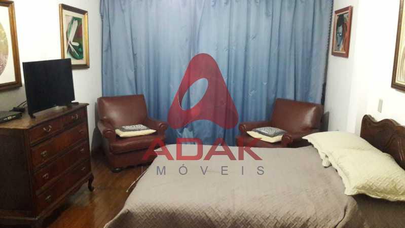 IMG-20180815-WA0037 - Casa 4 quartos à venda Laranjeiras, Rio de Janeiro - R$ 2.400.000 - LACA40017 - 14