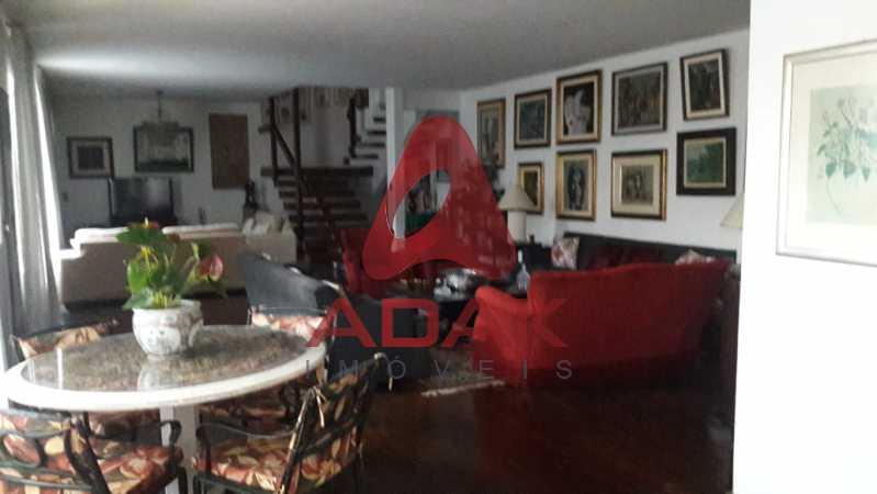 IMG-20180815-WA0038 - Casa 4 quartos à venda Laranjeiras, Rio de Janeiro - R$ 2.400.000 - LACA40017 - 8