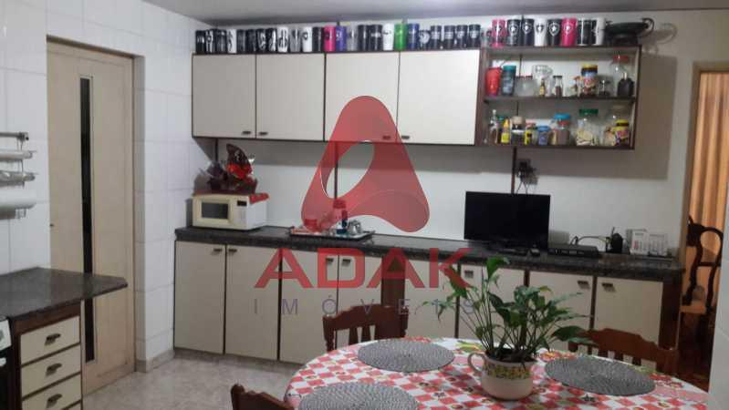 IMG-20180815-WA0039 - Casa 4 quartos à venda Laranjeiras, Rio de Janeiro - R$ 2.400.000 - LACA40017 - 23