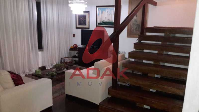 IMG-20180815-WA0040 - Casa 4 quartos à venda Laranjeiras, Rio de Janeiro - R$ 2.400.000 - LACA40017 - 11
