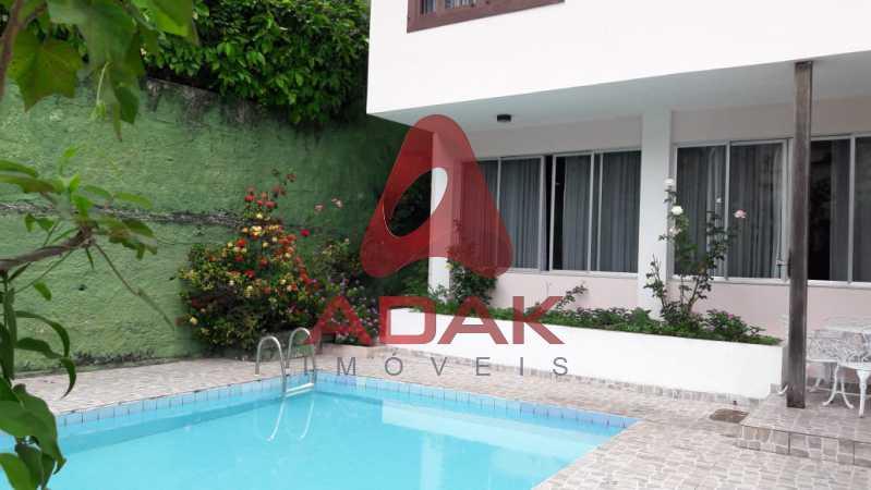 IMG-20180815-WA0041 - Casa 4 quartos à venda Laranjeiras, Rio de Janeiro - R$ 2.400.000 - LACA40017 - 6