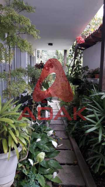 IMG-20180816-WA0014 - Casa 4 quartos à venda Laranjeiras, Rio de Janeiro - R$ 2.400.000 - LACA40017 - 3