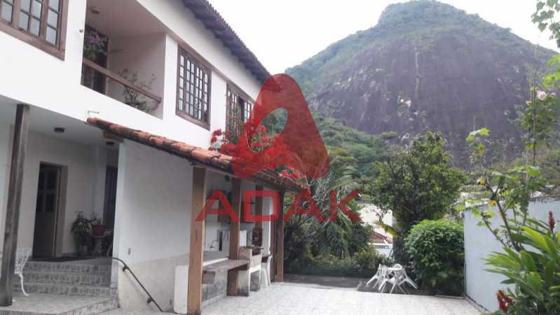 IMG-20180816-WA0017 - Casa 4 quartos à venda Laranjeiras, Rio de Janeiro - R$ 2.400.000 - LACA40017 - 1