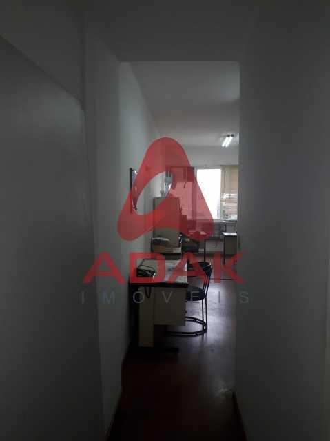 20180816_145126 - Prédio 32m² à venda Centro, Rio de Janeiro - R$ 115.500 - LAPR00005 - 4