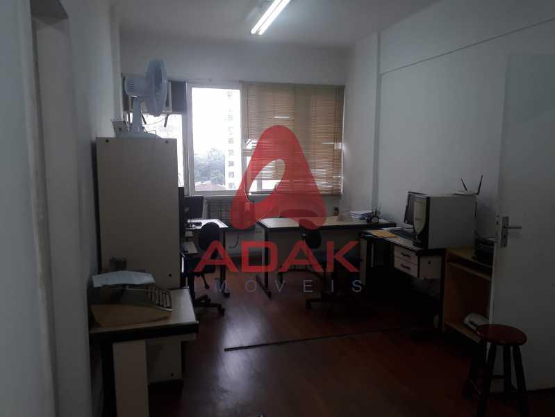 20180816_145137 - Prédio 32m² à venda Centro, Rio de Janeiro - R$ 115.500 - LAPR00005 - 18
