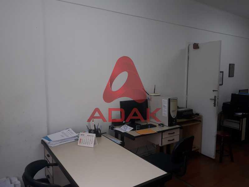 20180816_145248 - Prédio 32m² à venda Centro, Rio de Janeiro - R$ 115.500 - LAPR00005 - 21