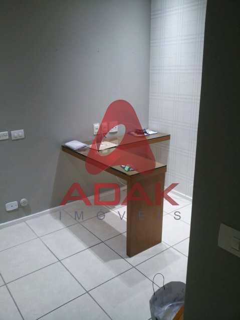 88eaa275-b556-4c22-98dc-466886 - Sala Comercial 40m² à venda Catete, Rio de Janeiro - R$ 530.000 - LASL00018 - 9
