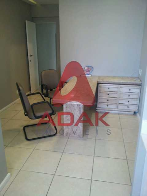 91f6b68f-ec99-4bfe-a555-f03ba7 - Sala Comercial 40m² à venda Catete, Rio de Janeiro - R$ 530.000 - LASL00018 - 10