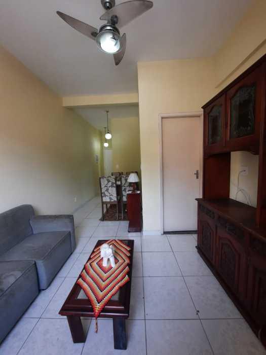 2a82fa67-6128-4600-bbee-8e24fa - Apartamento para alugar Rua Riachuelo,Centro, Rio de Janeiro - R$ 1.400 - CTAP00339 - 3