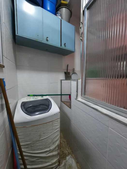 4e7e72b0-e318-43df-ab17-569ca1 - Apartamento para alugar Rua Riachuelo,Centro, Rio de Janeiro - R$ 1.400 - CTAP00339 - 5