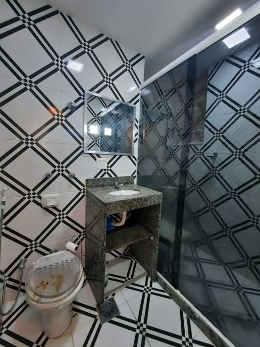 5ddb3c29-ed25-4c26-83a6-b806f5 - Apartamento para alugar Rua Riachuelo,Centro, Rio de Janeiro - R$ 1.400 - CTAP00339 - 6