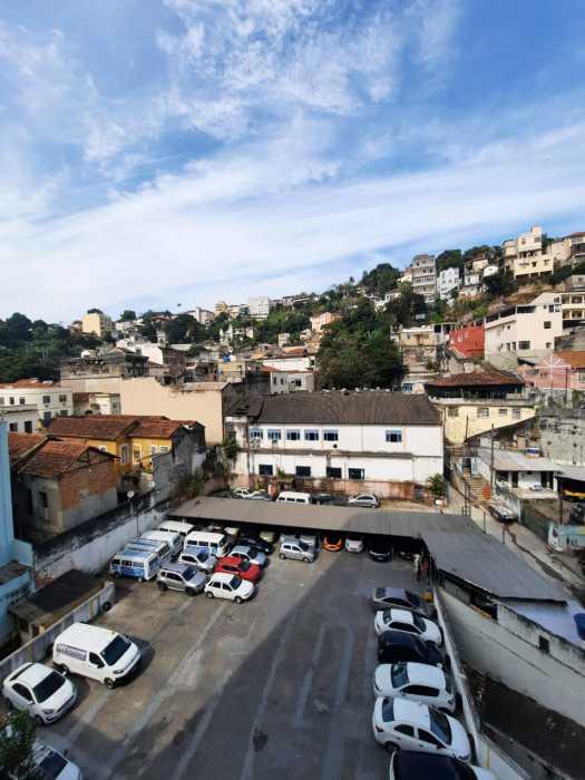 4186dcb9-ec09-44a8-a6fa-da2c26 - Apartamento para alugar Rua Riachuelo,Centro, Rio de Janeiro - R$ 1.400 - CTAP00339 - 10
