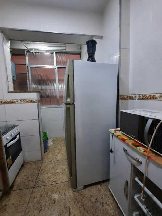 b1a296e8-8ae8-4342-8c25-509369 - Apartamento para alugar Rua Riachuelo,Centro, Rio de Janeiro - R$ 1.400 - CTAP00339 - 11