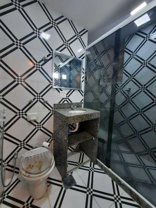 b6553c9e-686d-4997-9584-cd5f9c - Apartamento para alugar Rua Riachuelo,Centro, Rio de Janeiro - R$ 1.400 - CTAP00339 - 12