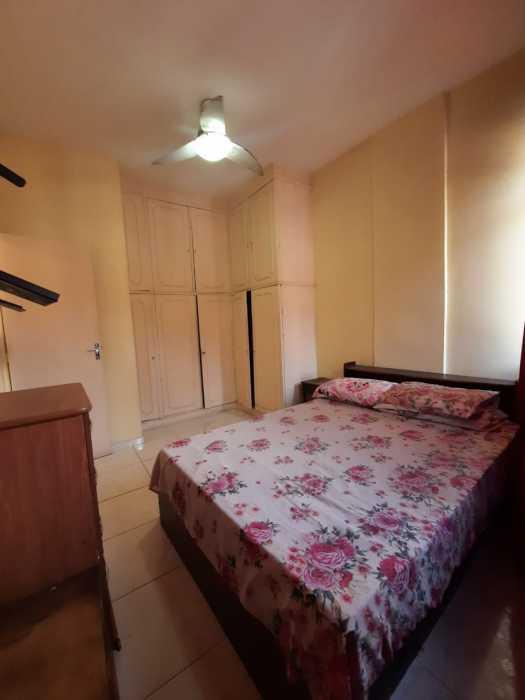 c074e34f-4b56-4a44-b7d6-bbf992 - Apartamento para alugar Rua Riachuelo,Centro, Rio de Janeiro - R$ 1.400 - CTAP00339 - 14