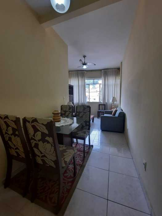 d5a1b403-3ca9-4333-a943-ca0781 - Apartamento para alugar Rua Riachuelo,Centro, Rio de Janeiro - R$ 1.400 - CTAP00339 - 15