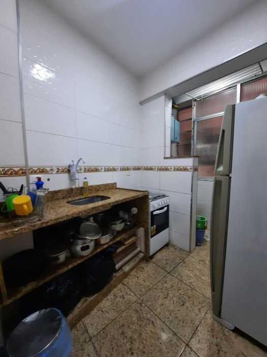 f38afb4e-e5c4-4baf-987b-a1d346 - Apartamento para alugar Rua Riachuelo,Centro, Rio de Janeiro - R$ 1.400 - CTAP00339 - 17
