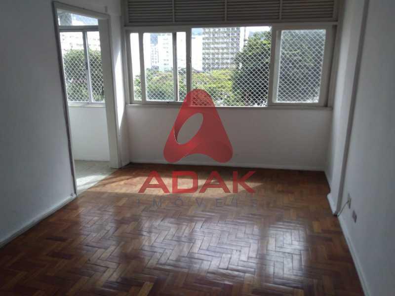 IMG-20180831-WA0032 - Apartamento 1 quarto à venda Botafogo, Rio de Janeiro - R$ 495.000 - LAAP10541 - 1