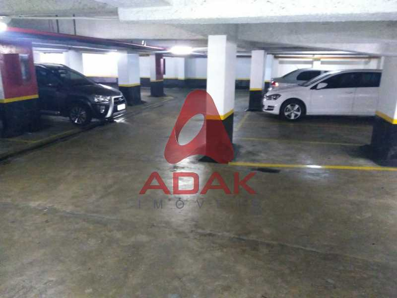 IMG-20180831-WA0043 - Apartamento 1 quarto à venda Botafogo, Rio de Janeiro - R$ 495.000 - LAAP10541 - 18