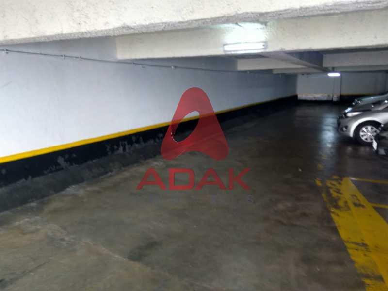 IMG-20180831-WA0049 - Apartamento 1 quarto à venda Botafogo, Rio de Janeiro - R$ 495.000 - LAAP10541 - 20