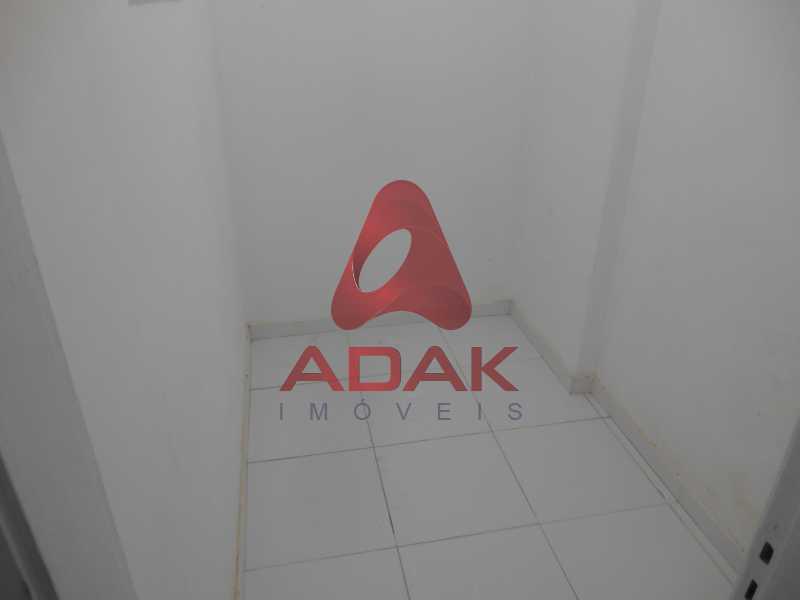 DSCN6832 - Apartamento 1 quarto para alugar Catete, Rio de Janeiro - R$ 1.600 - LAAP10546 - 10