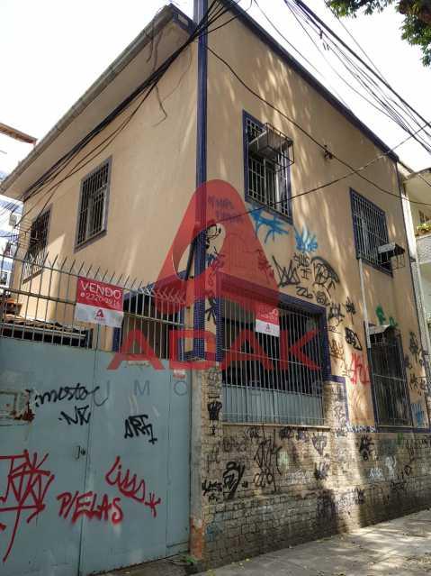 WhatsApp Image 2018-09-12 at 1 - Casa à venda Tijuca, Rio de Janeiro - R$ 850.000 - CTCA00003 - 4