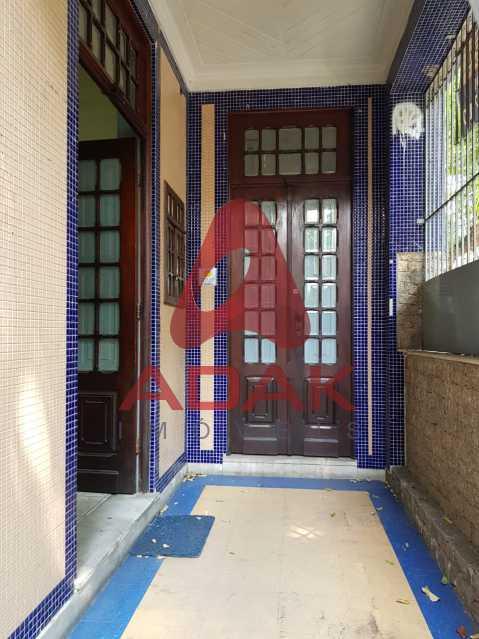 WhatsApp Image 2018-09-12 at 1 - Casa à venda Tijuca, Rio de Janeiro - R$ 850.000 - CTCA00003 - 1