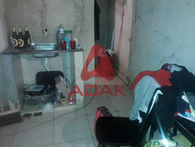 b1c2b34d-b0b1-478e-8786-b1f99e - Kitnet/Conjugado 24m² à venda Catete, Rio de Janeiro - R$ 60.000 - LAKI10093 - 8