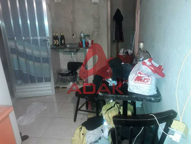 bb948a13-d031-4ee3-8f1e-ea971d - Kitnet/Conjugado 24m² à venda Catete, Rio de Janeiro - R$ 60.000 - LAKI10093 - 1