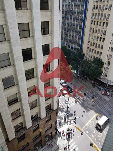 20180919_112552 - Sala Comercial À Venda - Centro - Rio de Janeiro - RJ - CTSL00388 - 27