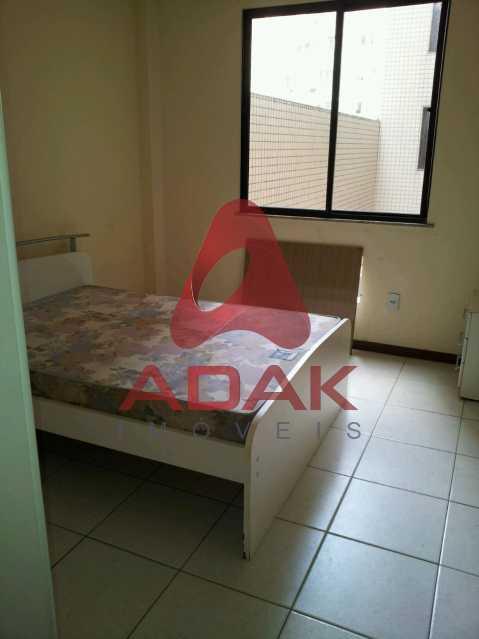 736b7928-ee5a-4b4d-b660-c22ac5 - Apartamento 1 quarto à venda Catete, Rio de Janeiro - R$ 520.000 - LAAP10556 - 7