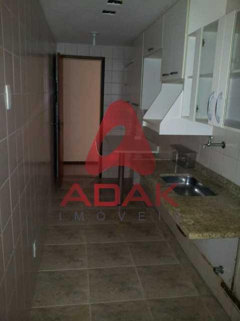 267920fe-3a14-4fc1-acd0-b01154 - Apartamento 1 quarto à venda Catete, Rio de Janeiro - R$ 520.000 - LAAP10556 - 10
