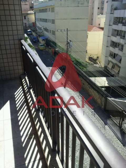 a765f00b-2977-4253-8978-06c206 - Apartamento 1 quarto à venda Catete, Rio de Janeiro - R$ 520.000 - LAAP10556 - 1