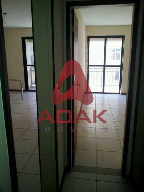 b01136f5-eb94-415f-a380-d1bb86 - Apartamento 1 quarto à venda Catete, Rio de Janeiro - R$ 520.000 - LAAP10556 - 13