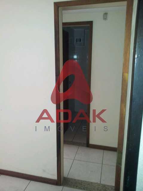 fc48d8ba-6b72-4aa3-8152-0f09ab - Apartamento 1 quarto à venda Catete, Rio de Janeiro - R$ 520.000 - LAAP10556 - 16