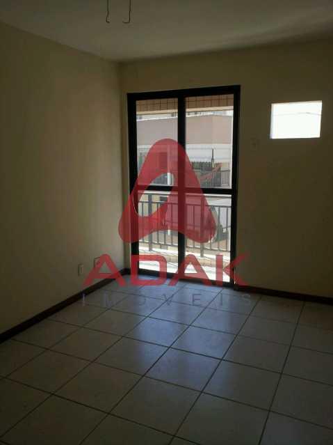 ff2ddbc6-57b4-4ff9-9268-b113f4 - Apartamento 1 quarto à venda Catete, Rio de Janeiro - R$ 520.000 - LAAP10556 - 25