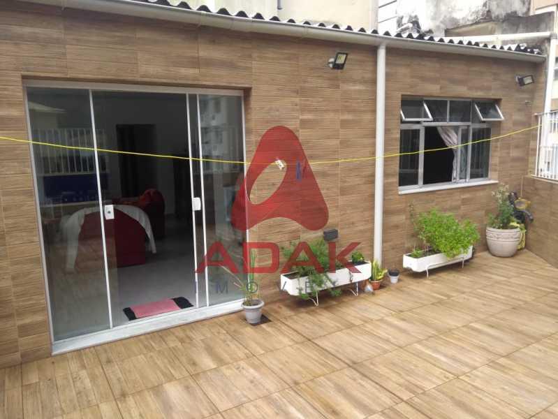 IMG-20180921-WA0048 - Cobertura 4 quartos à venda Laranjeiras, Rio de Janeiro - R$ 1.450.000 - LACO40019 - 3