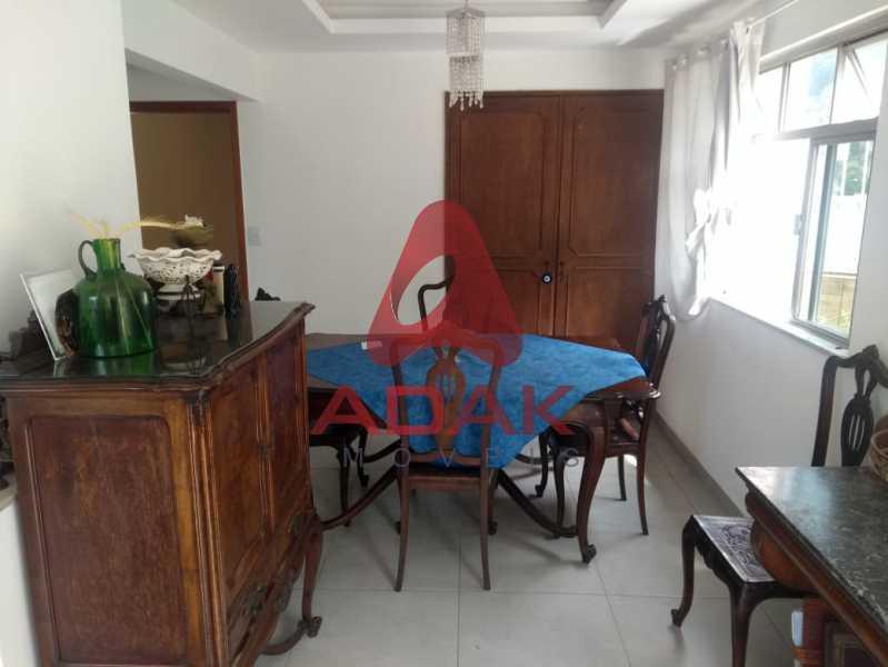 IMG-20180921-WA0057 - Cobertura 4 quartos à venda Laranjeiras, Rio de Janeiro - R$ 1.450.000 - LACO40019 - 9