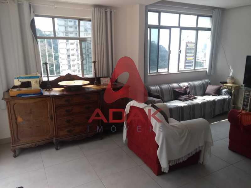 IMG-20180921-WA0063 - Cobertura 4 quartos à venda Laranjeiras, Rio de Janeiro - R$ 1.450.000 - LACO40019 - 7