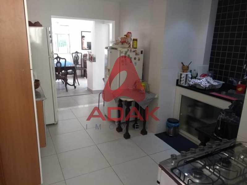 IMG-20180921-WA0064 - Cobertura 4 quartos à venda Laranjeiras, Rio de Janeiro - R$ 1.450.000 - LACO40019 - 21