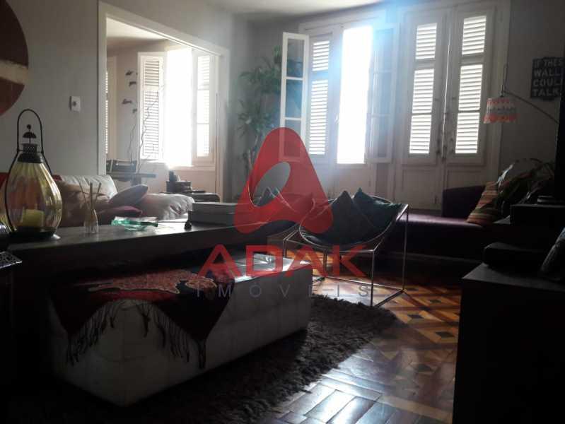 3 - Apartamento 3 quartos para alugar Laranjeiras, Rio de Janeiro - R$ 4.000 - LAAP30694 - 7