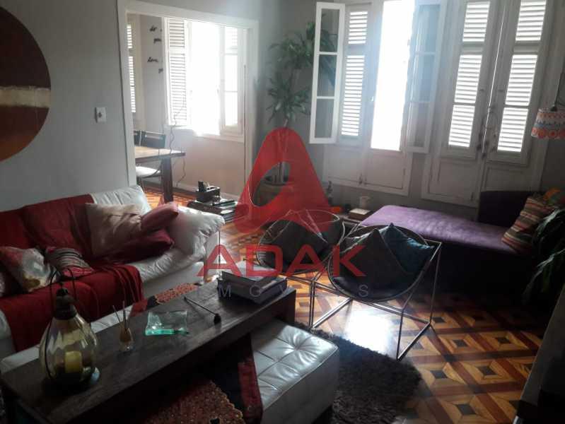 4 - Apartamento 3 quartos para alugar Laranjeiras, Rio de Janeiro - R$ 4.000 - LAAP30694 - 8