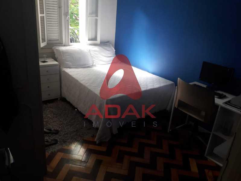 8 - Apartamento 3 quartos para alugar Laranjeiras, Rio de Janeiro - R$ 4.000 - LAAP30694 - 20