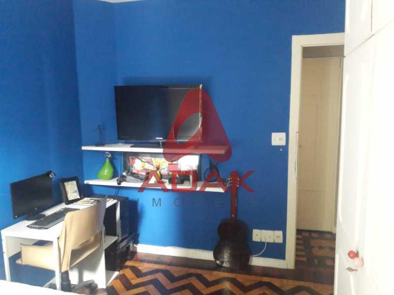 9 - Apartamento 3 quartos para alugar Laranjeiras, Rio de Janeiro - R$ 4.000 - LAAP30694 - 21
